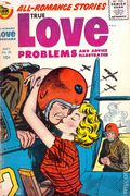 True Love Problems and Advice Illustrated (1949) 39