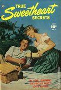 True Sweetheart Secrets (1950) 2