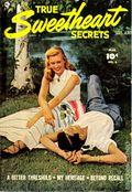 True Sweetheart Secrets (1950) 6