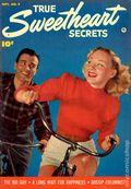 True Sweetheart Secrets (1950) 9