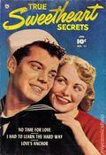 True Sweetheart Secrets (1950) 11