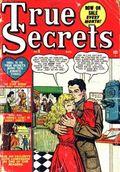 True Secrets (1950) 8