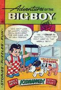 Adventures of the Big Boy (1957-1996 Webs Adv. Corp.) Restaurant Promo 144