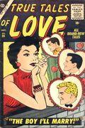 True Tales of Love (1956) 26
