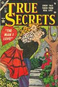 True Secrets (1950) 26
