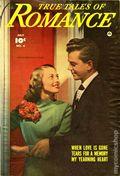 True Tales of Romance (1950) 4