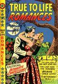 True to Life Romances (1949) 5