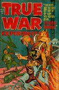 True War Experiences (1952) 3