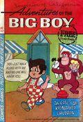 Adventures of the Big Boy (1957-1996 Webs Adv. Corp.) Restaurant Promo 137WEST