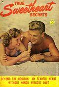 True Sweetheart Secrets (1950) 1