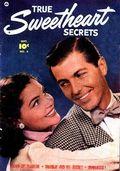 True Sweetheart Secrets (1950) 4