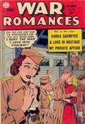 True War Romances (1952) 10