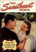 True Sweetheart Secrets (1950) 5