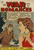True War Romances (1952) 13