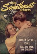 True Sweetheart Secrets (1950) 8