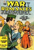 True War Romances (1952) 19