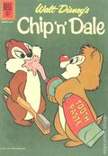 Chip N Dale (1955 Dell) 29