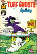 Tuff Ghosts Starring Spooky (1962) 4
