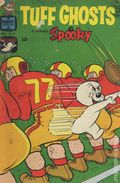 Tuff Ghosts Starring Spooky (1962) 21