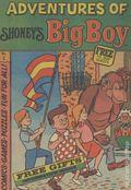 Adventures of Big Boy (1976) Shoney's Big Boy Promo 2