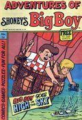 Adventures of Big Boy (1976) Shoney's Big Boy Promo 14