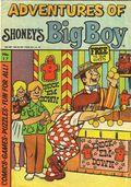 Adventures of Big Boy (1976) Shoney's Big Boy Promo 17