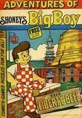 Adventures of Big Boy (1976) Shoney's Big Boy Promo 29