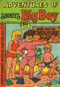 Adventures of Big Boy (1976) Shoney's Big Boy Promo 40