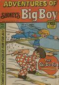 Adventures of Big Boy (1976) Shoney's Big Boy Promo 47