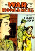 True War Romances (1952) 5