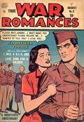 True War Romances (1952) 9