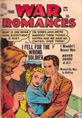 True War Romances (1952) 15
