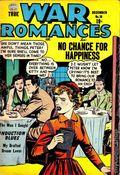 True War Romances (1952) 18
