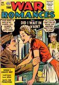 True War Romances (1952) 21