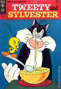 Tweety and Sylvester (1963 Gold Key) 7