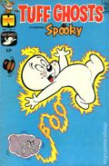Tuff Ghosts Starring Spooky (1962) 17