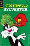 Tweety and Sylvester (1963 Gold Key) 32