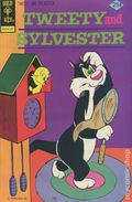 Tweety and Sylvester (1963 Gold Key) 47