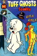 Tuff Ghosts Starring Spooky (1962) 37