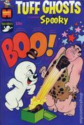 Tuff Ghosts Starring Spooky (1962) 39