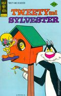 Tweety and Sylvester (1963 Gold Key) 65