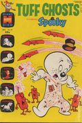 Tuff Ghosts Starring Spooky (1962) 40