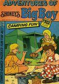 Adventures of Big Boy (1976) Shoney's Big Boy Promo 16