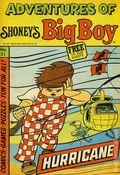 Adventures of Big Boy (1976) Shoney's Big Boy Promo 31