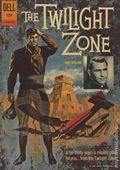 Twilight Zone (1962 1st Series Dell/Gold Key) DELL207