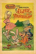 Alice in Wonderland (1965 Rexall) 0