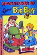 Adventures of Big Boy (1976) Shoney's Big Boy Promo 43