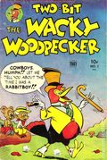 Two Bit the Wacky Woodpecker (1951) 1