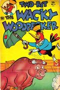 Two Bit the Wacky Woodpecker (1951) 2