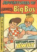 Adventures of Big Boy (1976) Shoney's Big Boy Promo 50
